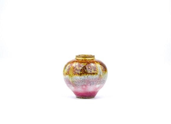 No. SAN90 Yuta Segawa Miniature Pot Small