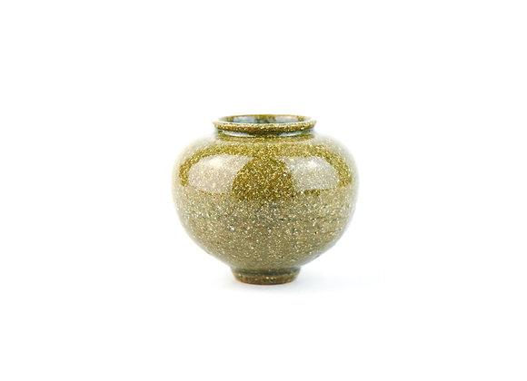 No. M195 Yuta Segawa Miniature Pot Large