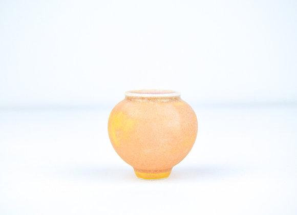 No.186  Yuta Segawa Miniature Pot Medium