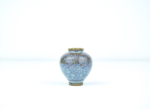 No.243  Yuta Segawa Miniature Pot Medium