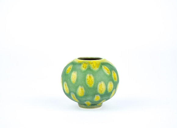 No. SA134 Yuta Segawa Miniature Pot Medium