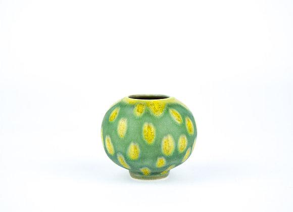 No. SA134 Yuta Segawa Miniature Pot Medium