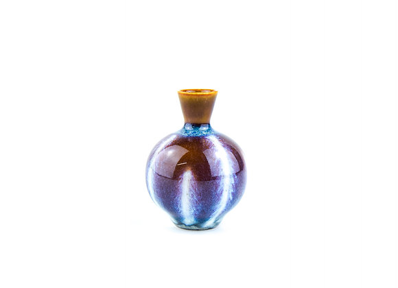 No. SAN45 Yuta Segawa Miniature Pot Medium