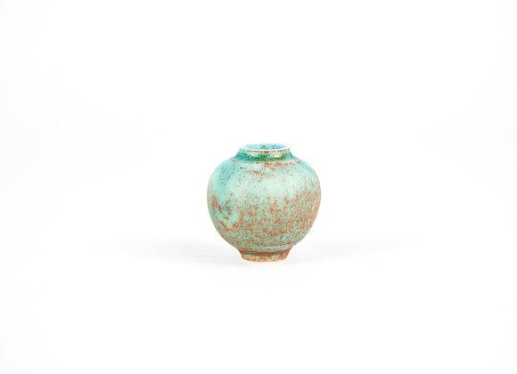 No. N5 Yuta Segawa Miniature Pot Small