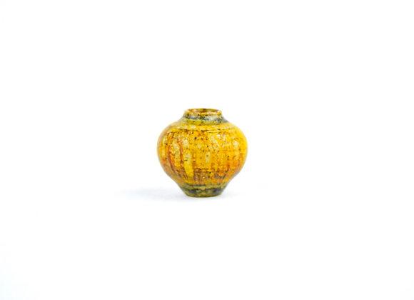 No. N190 Yuta Segawa Miniature Pot Small
