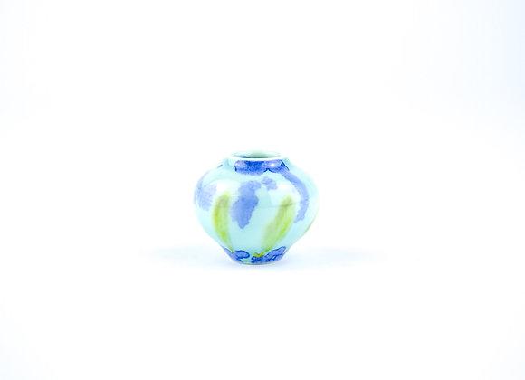 No. SAN6 Yuta Segawa Miniature Pot Small