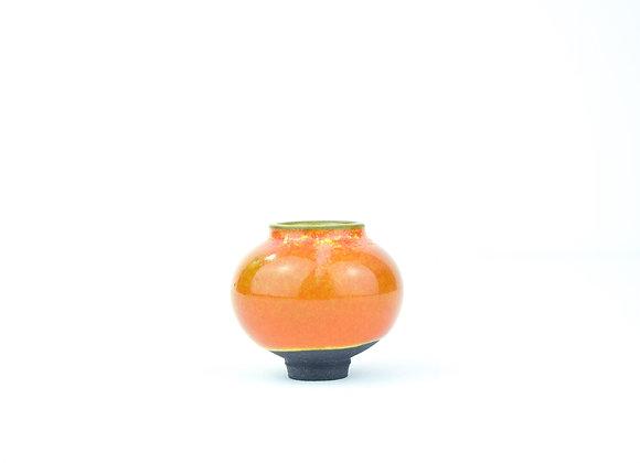 No. B35 Yuta Segawa Miniature Pot Medium