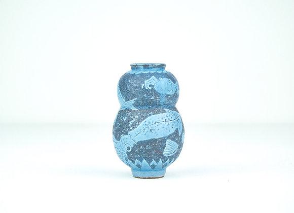 """M5 Miyu Kurihara × Yuta Segawa """"Squid, Crab and fishes"""" Large"""