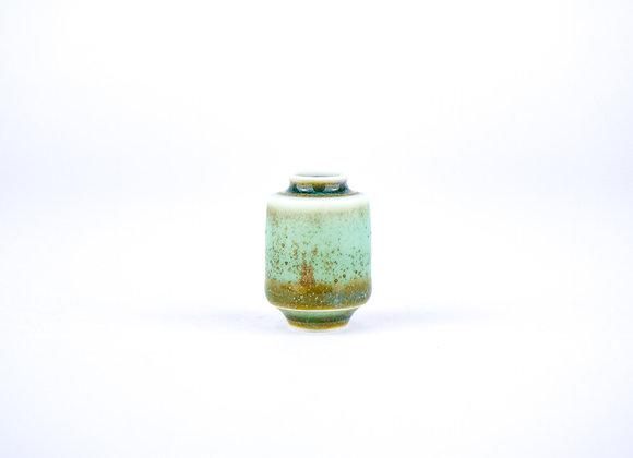 No. M327 Yuta Segawa Miniature Pot Small