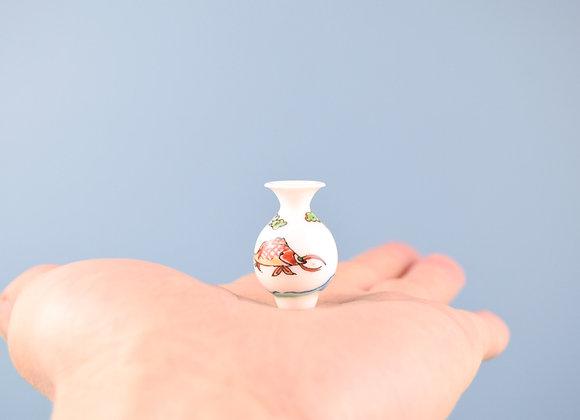 Miyu Kurihara × Yuta Segawa Miniature No.23 'Fish and cloud'