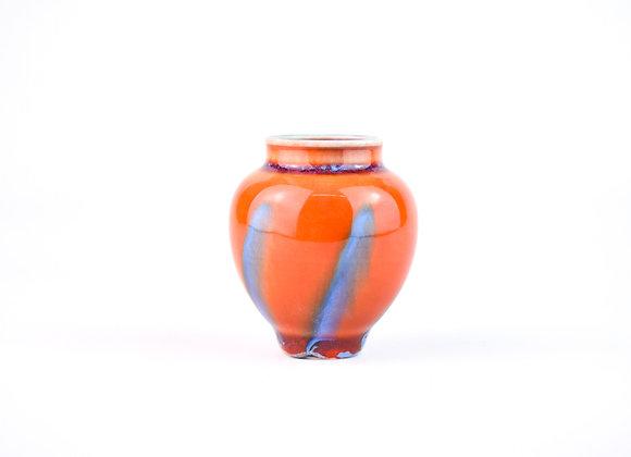 No. SA63 Yuta Segawa Miniature Pot Large