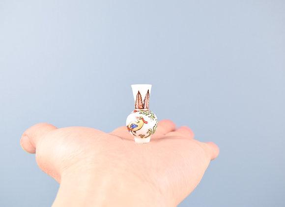 Miyu Kurihara × Yuta Segawa Miniature No.22 'Small phoenix'