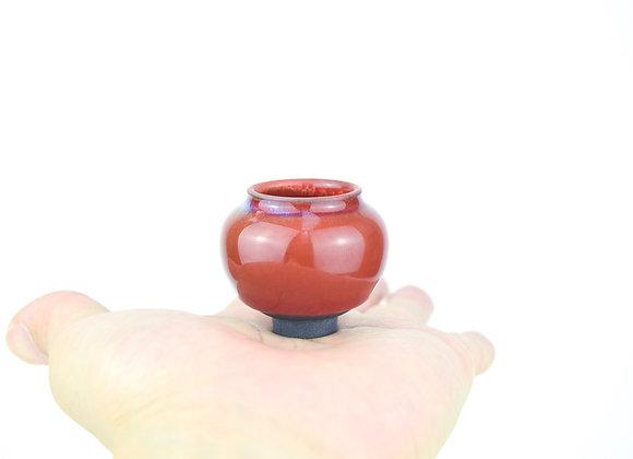 No. B32 Yuta Segawa Miniature Pot Medium