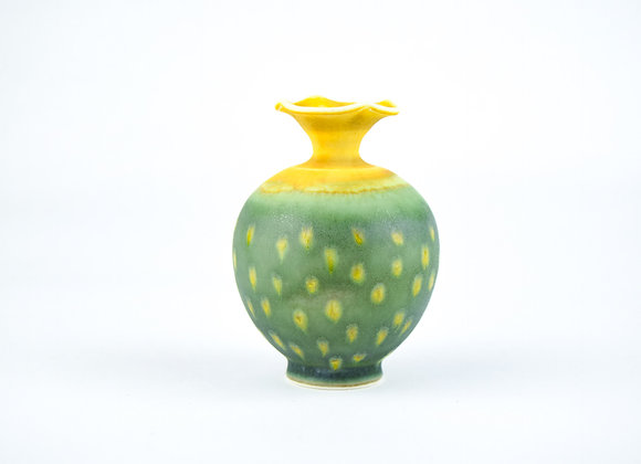No. SA67 Yuta Segawa Miniature Pot Large