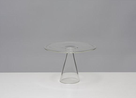 Craft Combine Glass Plate