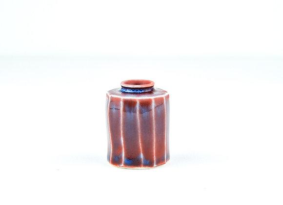 D52 Yuta Segawa Miniature Pot Medium'Cut Side'