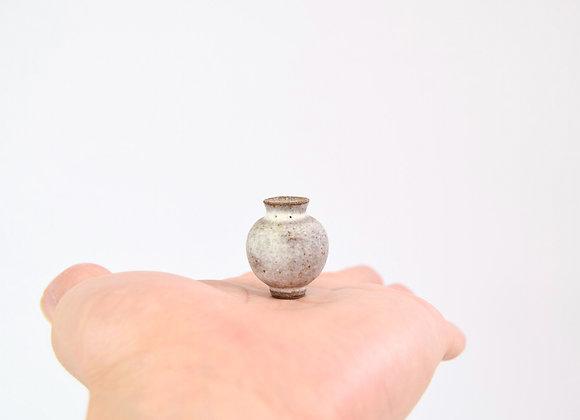 Moon Jar small No.8