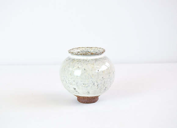 Moon Jar extra large No.84