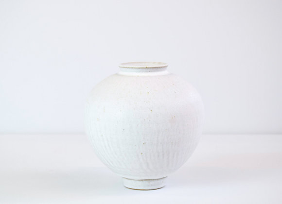 Moon Jar  No.102