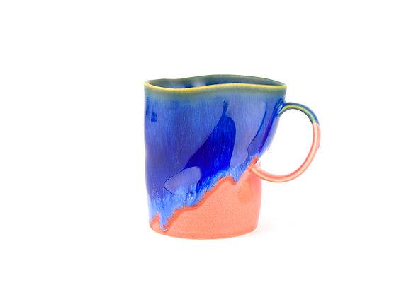SGW Lab Mug Distortion BT031 No.4