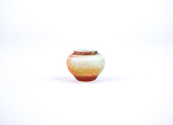 No. M398 Yuta Segawa Miniature Pot Small