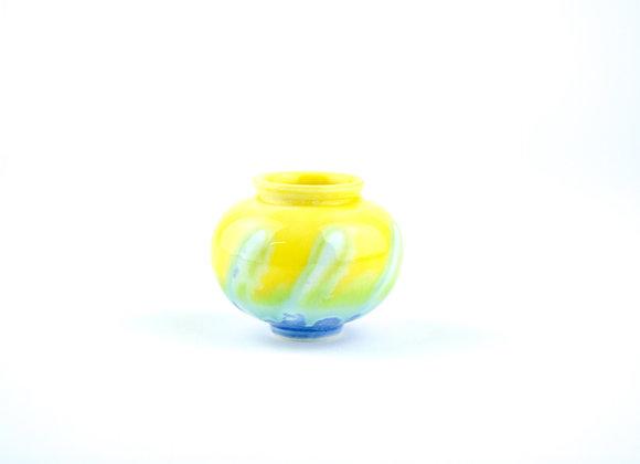 No. SAN35 Yuta Segawa Miniature Pot Medium