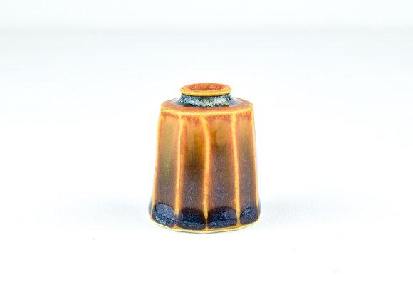 D47 Yuta Segawa Miniature Pot Medium'Cut Side'