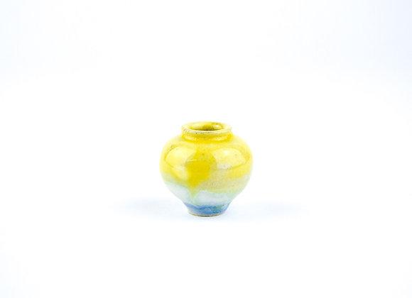 No. SAN3 Yuta Segawa Miniature Pot Small