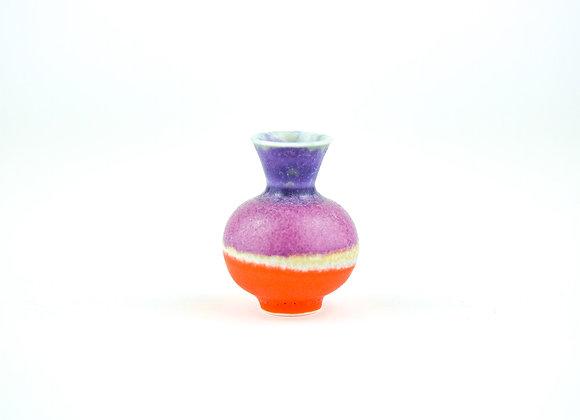 No. SAN125 Yuta Segawa Miniature Pot Small