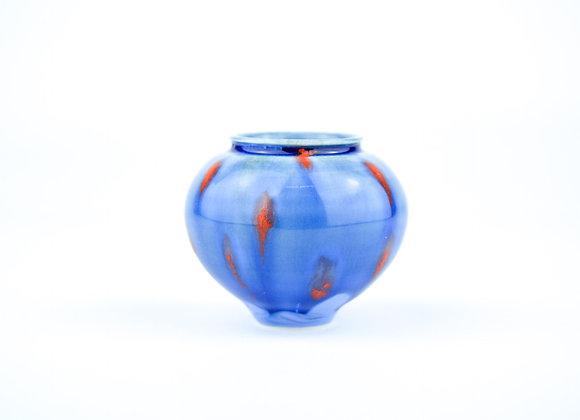 No. SA17 Yuta Segawa Miniature Pot Medium