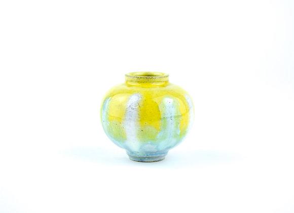 No. SAN29 Yuta Segawa Miniature Pot Medium