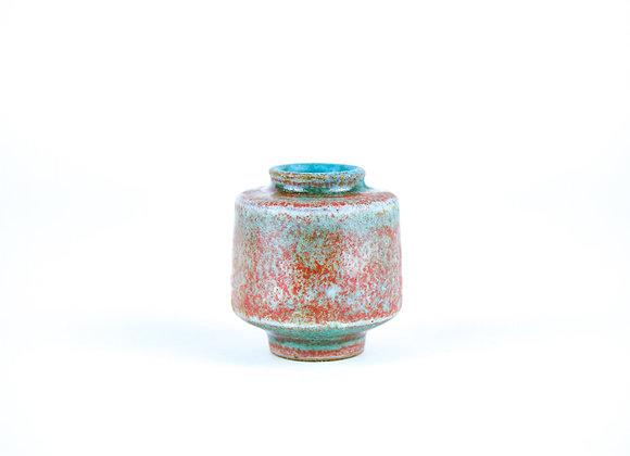 No. N121 Yuta Segawa Miniature Pot Medium