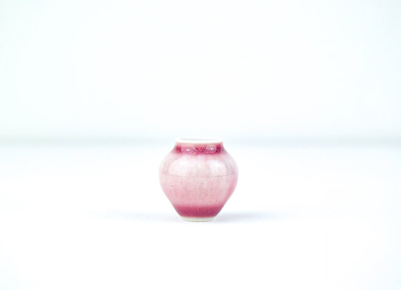 No.12  Yuta Segawa Miniature Pot Small