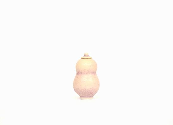Miniature Pot&Cover Small No.7