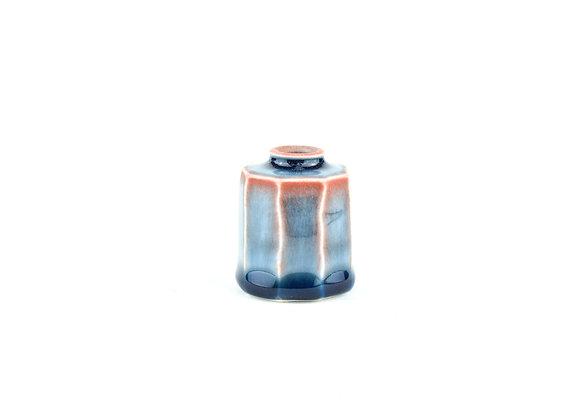 D11 Yuta Segawa Miniature Pot Medium'Cut Side'