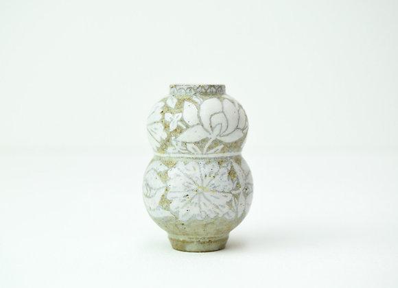 """No.13 Miyu Kurihara x Yuta Segawa """"Floral motifs"""""""