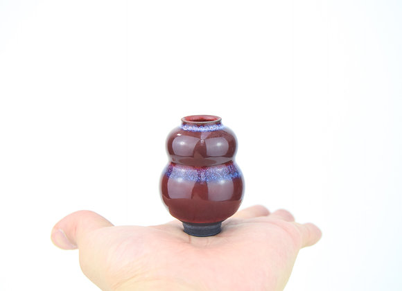 No. B73 Yuta Segawa Miniature Pot Large