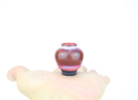 No. B33 Yuta Segawa Miniature Pot Medium