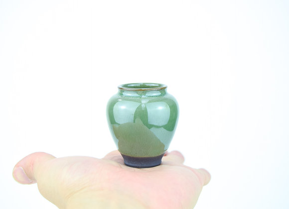 No. B75 Yuta Segawa Miniature Pot Large