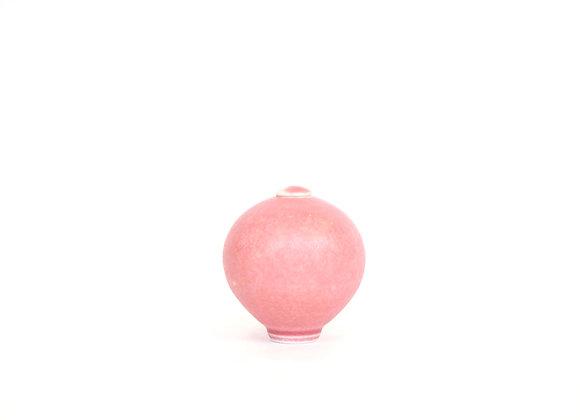 Miniature Pot&Cover Medium No.25
