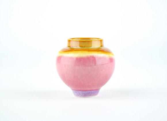 No. SA90 Yuta Segawa Miniature Pot Medium