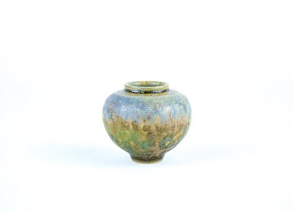 No. N129 Yuta Segawa Miniature Pot Medium
