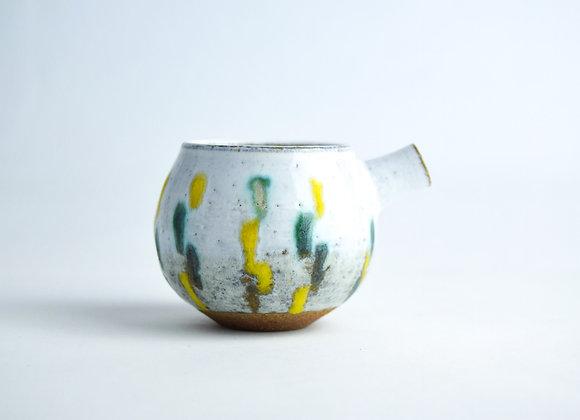 No. SA62 Yuta Segawa Miniature Pot Large