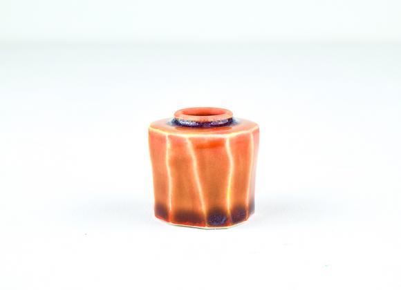 D46 Yuta Segawa Miniature Pot Medium'Cut Side'