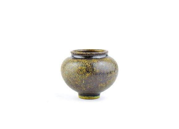 No. L81 Yuta Segawa Miniature Pot Medium