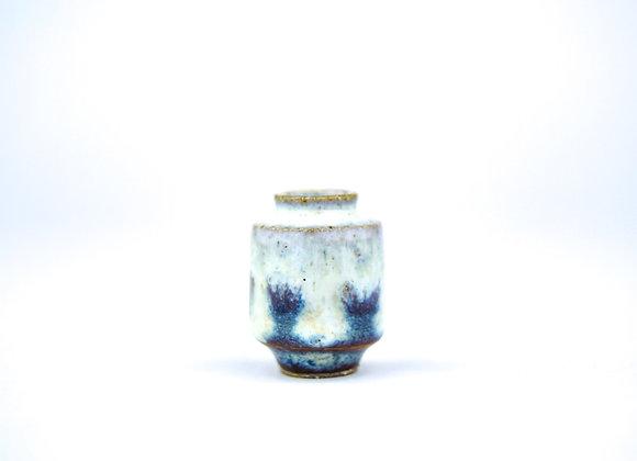 No. SAN89 Yuta Segawa Miniature Pot Small