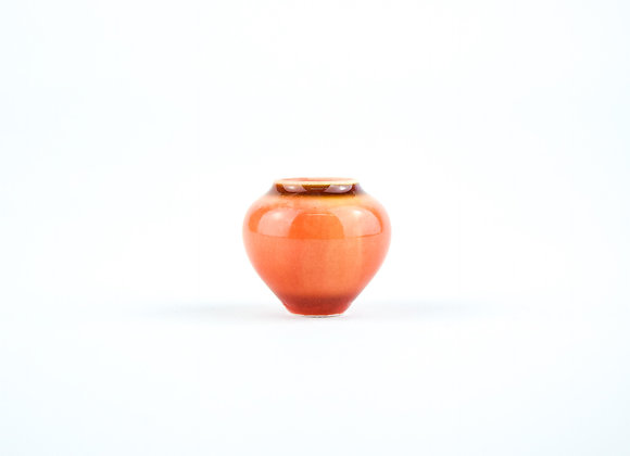 No. H39 Yuta Segawa Miniature Pot Small