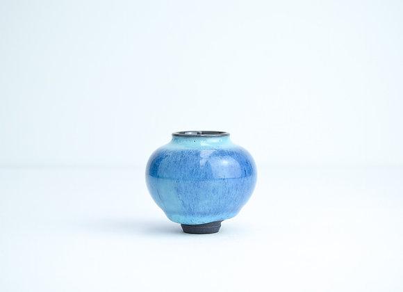 No. B80 Yuta Segawa Miniature Pot Large