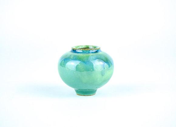 No. N122 Yuta Segawa Miniature Pot Medium