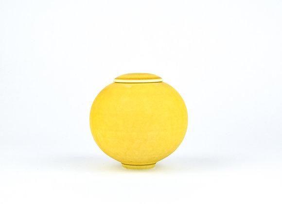 No. E94 Yuta Segawa Miniature Pot & Cover Extra Large